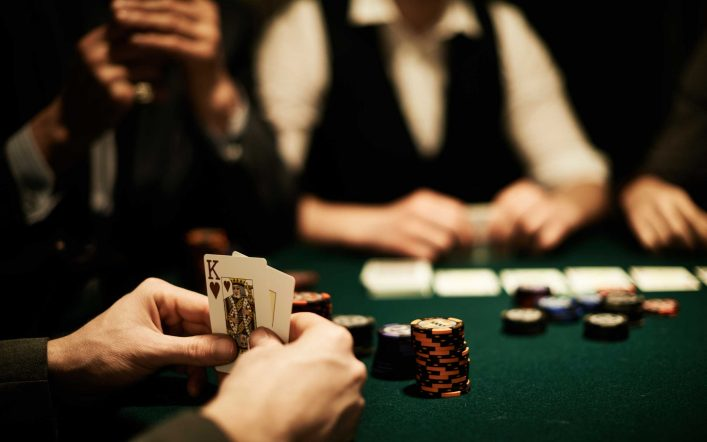 World Of Online Poker And On Line Casino