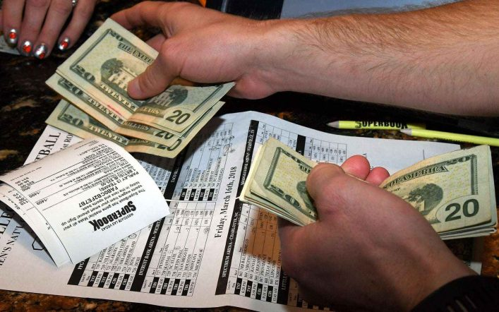 Methods To Win (a Easy Numbers System That Can Assist You Beat The Bookmaker)
