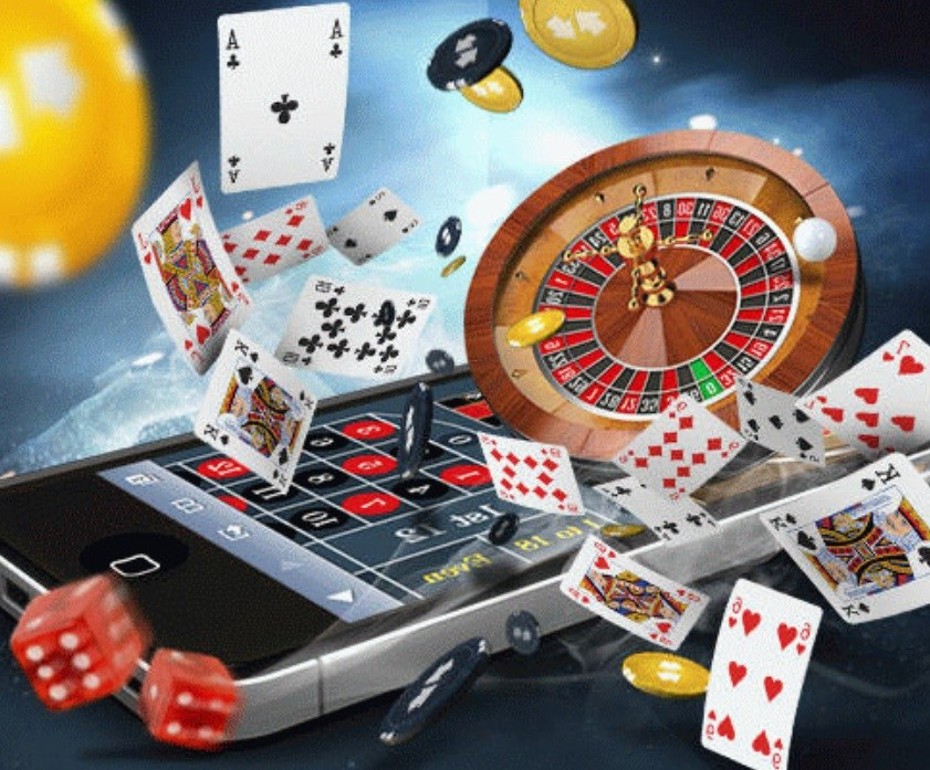 Slot Video Games – Play On-line On Line Casino Slot Machines – Wizard Slots