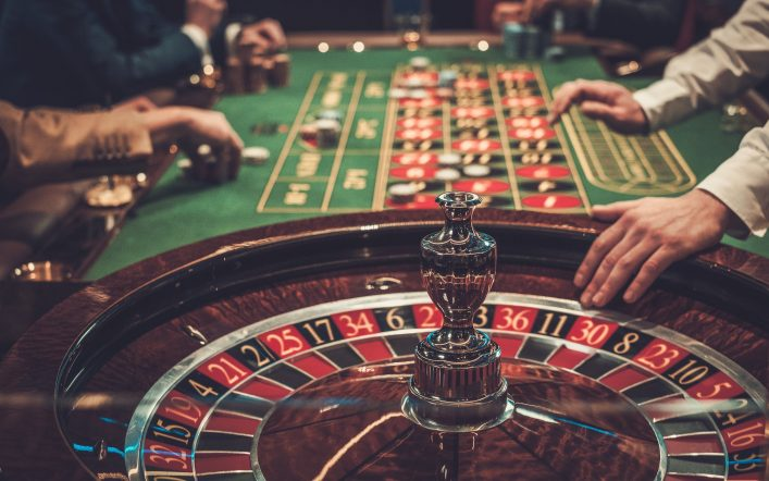 What's online Gambling?
