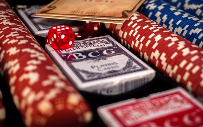Gambling Addiction And Gaming Addiction – 800.706.0318 – The Addictions Academy ®