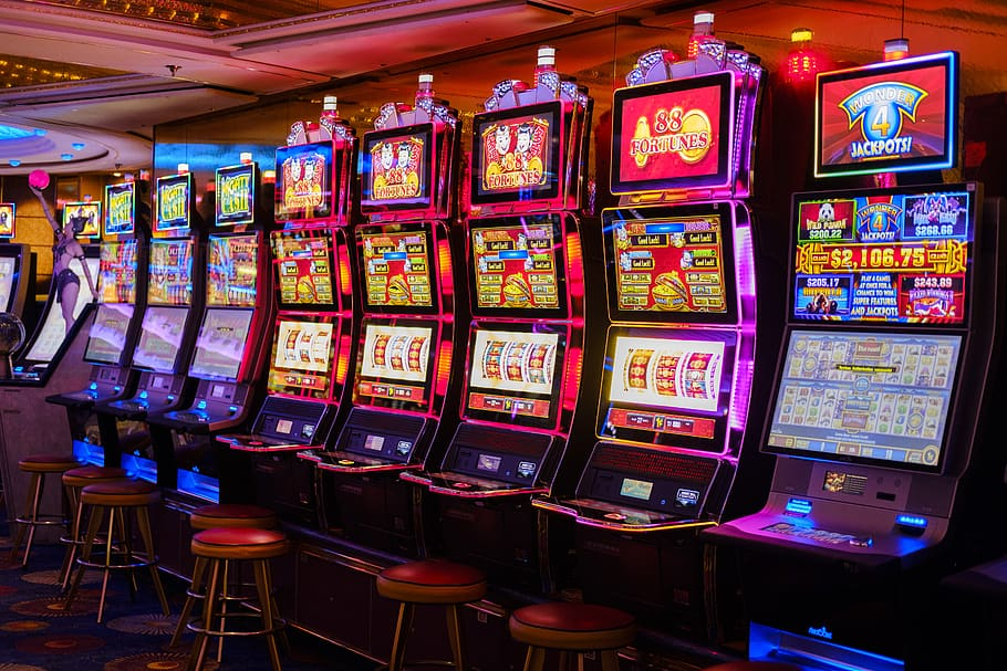 Location Based Casinos Vs Online Casinos
