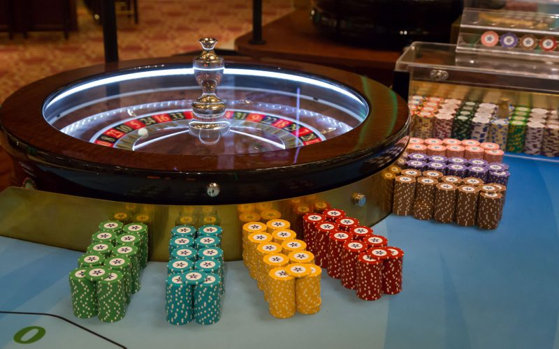 The Legality Of Online Gambling