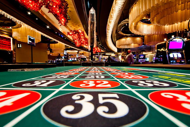 Ultimate guide to choose the website to play online roulette