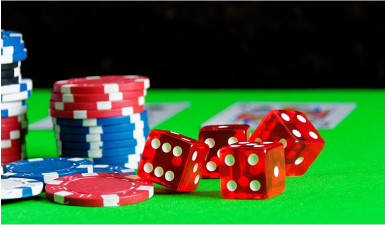 Play Casino Games with Complete Peace of Mind