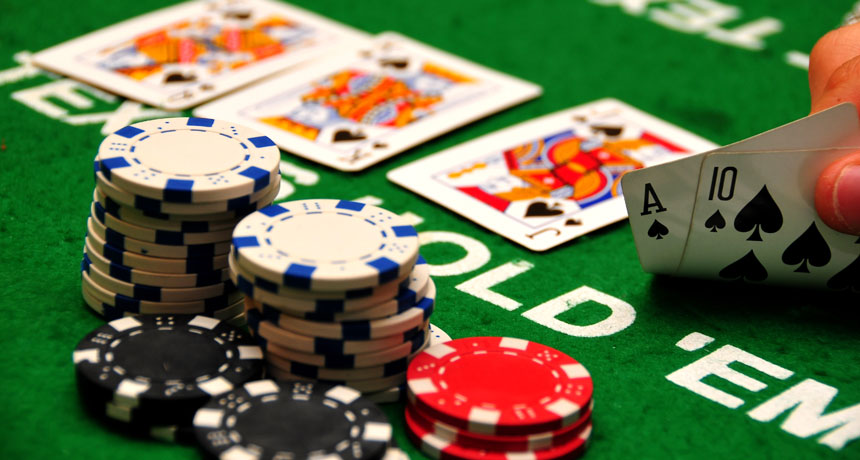 Play Our Most Popular Online Casino Games