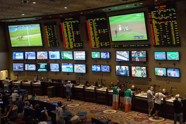 NHL Unveils Multi-year Partnership With MGM To Share Sports Betting Data