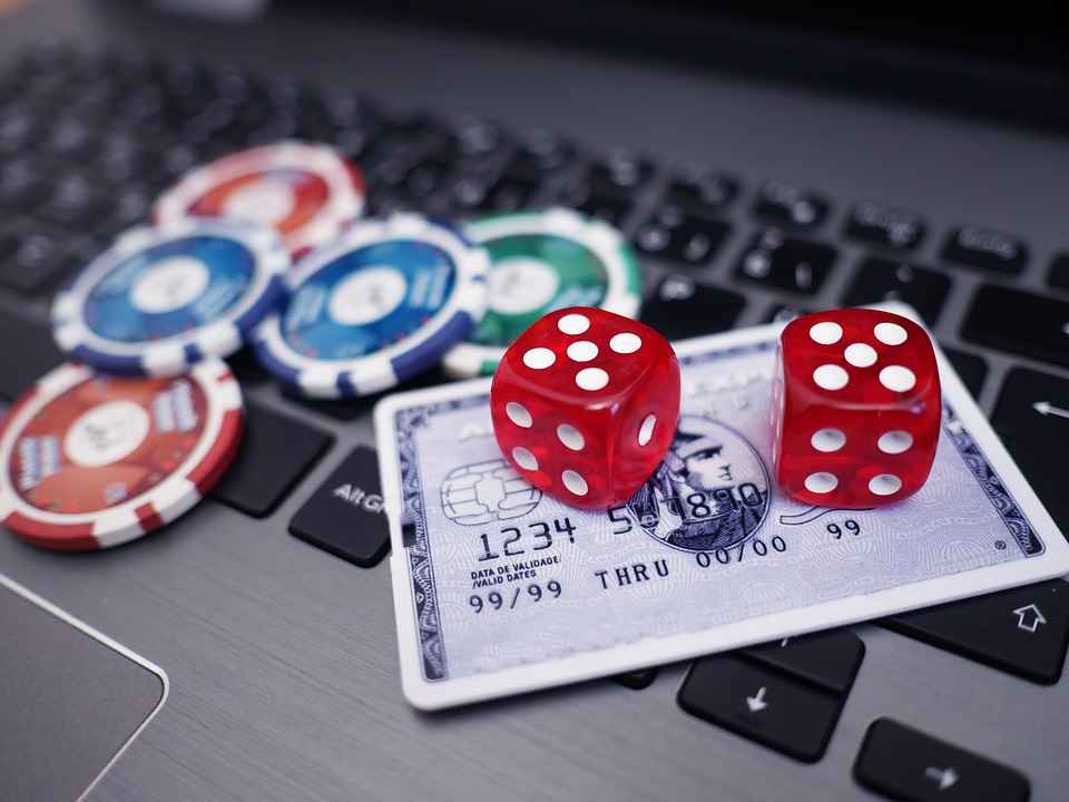 Destination Of Online Gambling Sites