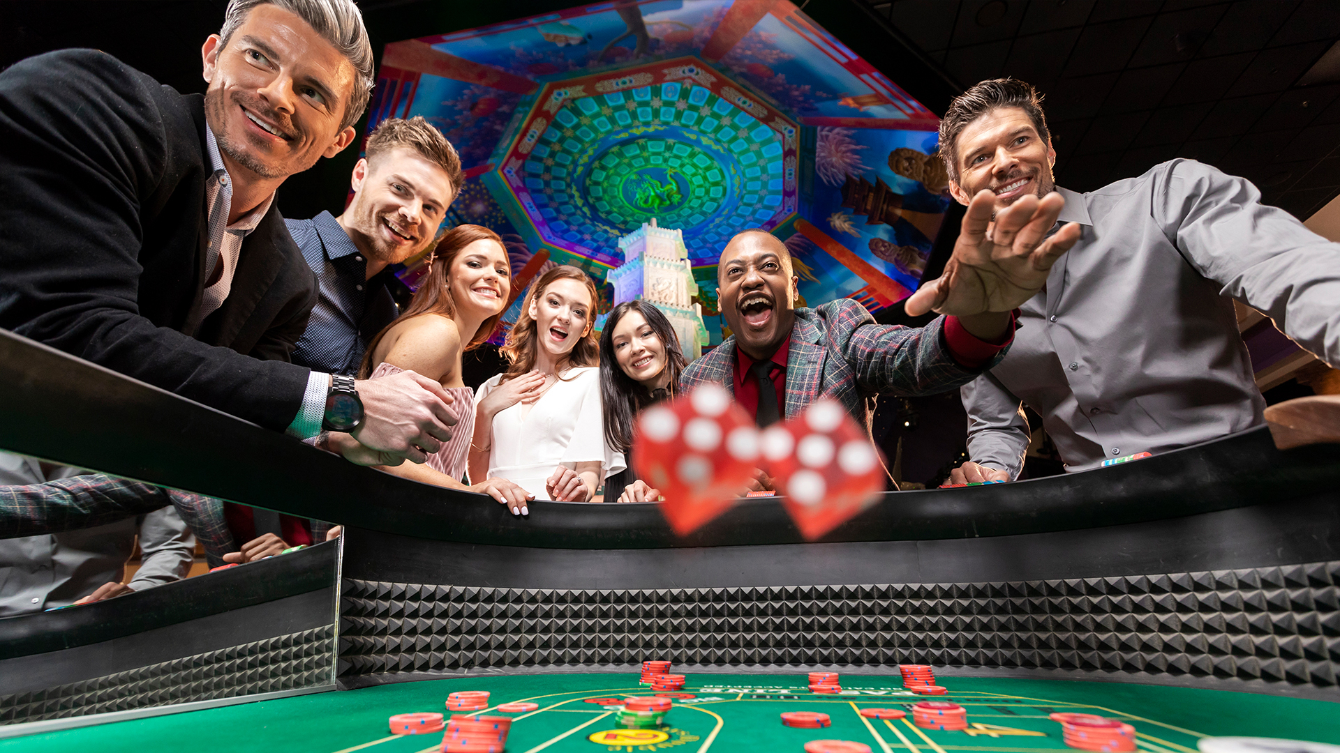 Choose Your Options for Online Sports betting
