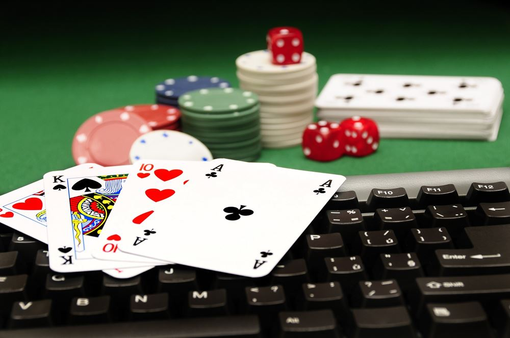 Are you looking for an ultimate site for playing online slot games?