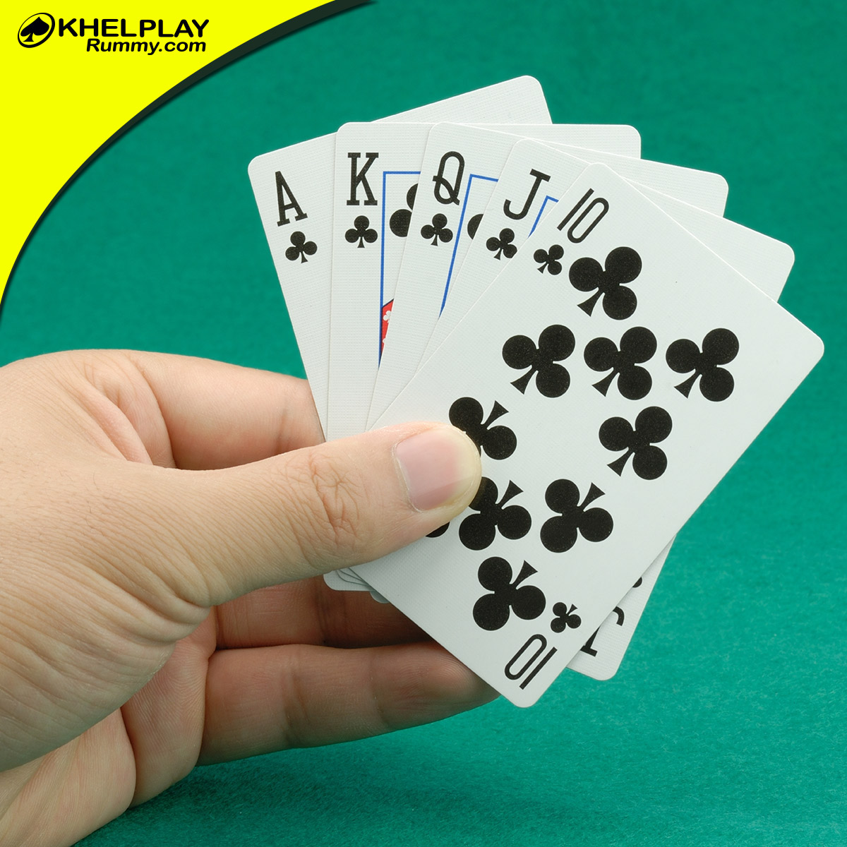Play Rummy Online and Make Your Winter Awesome