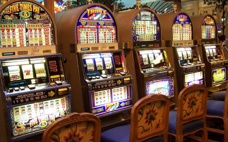 Caution These 8 Errors Will Certainly Damage Your Casino