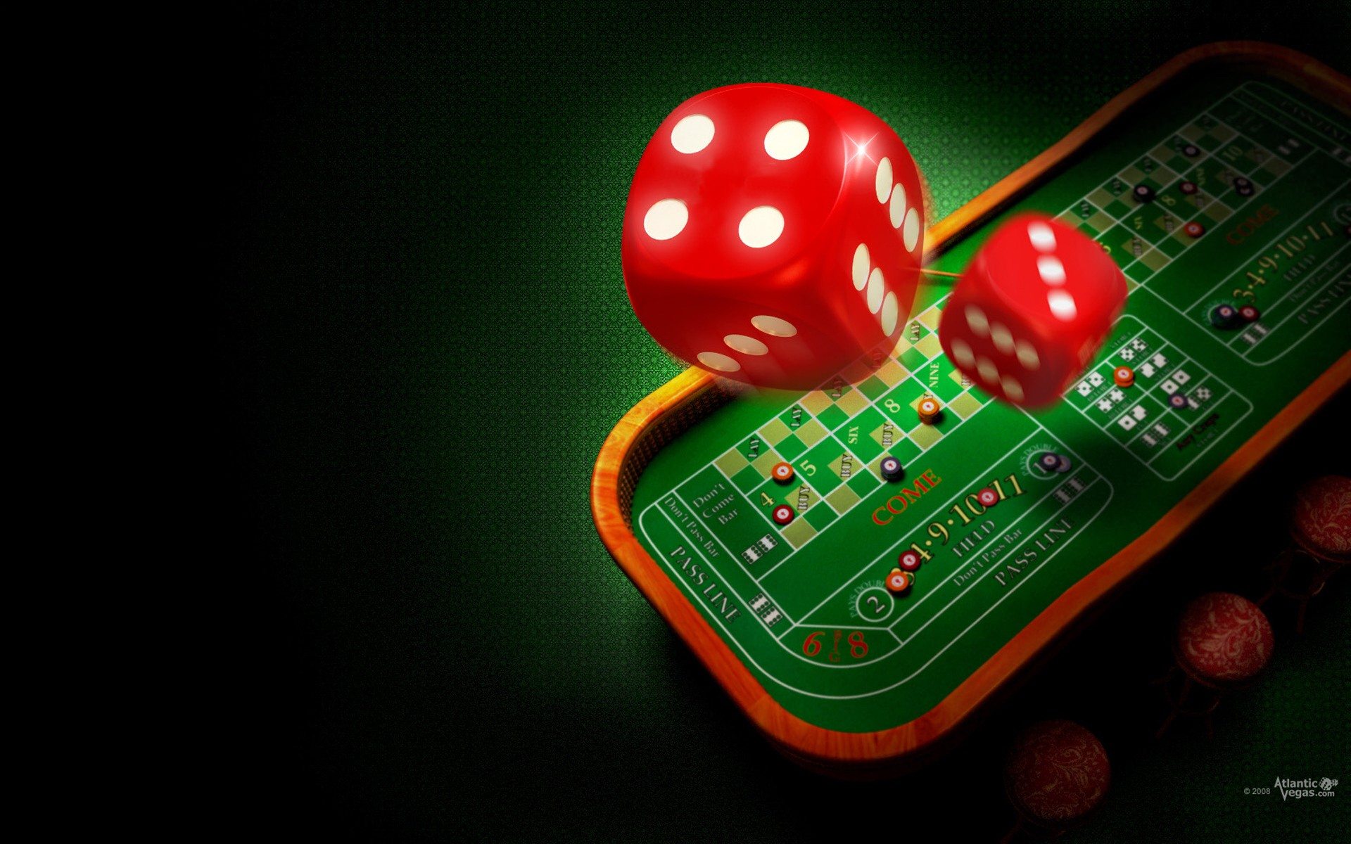 Difference Form Of Online Gambling Games On Earth  Gambling