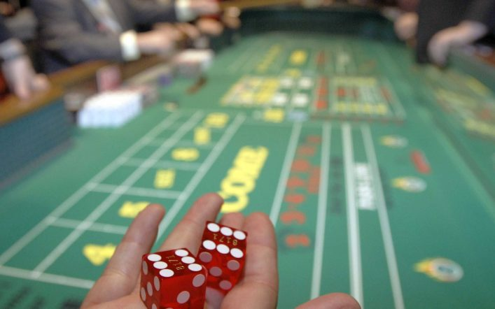 What You Do Not Know Concerning Casino Greater Than You Believe