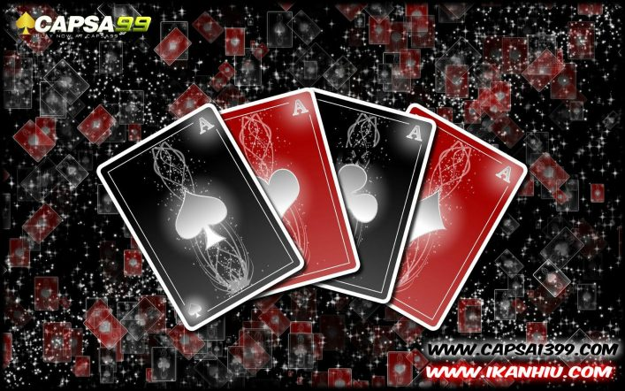 Excessive Poker Not Frequently Seen. However, That's Why Is Required