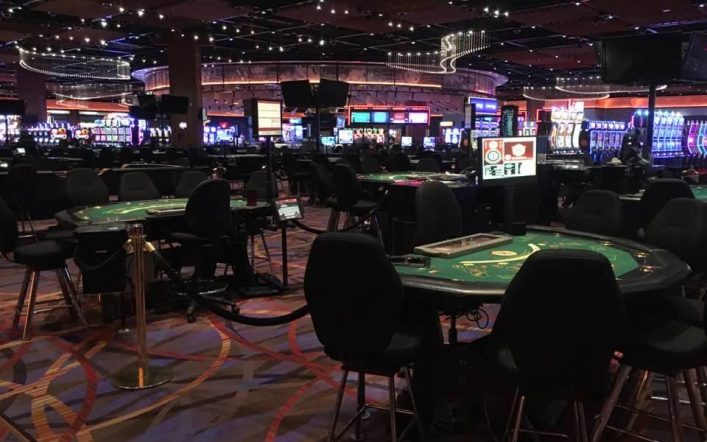 Truths Every Person Must Understand About Casino