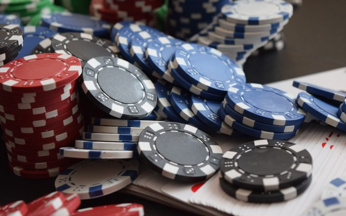 Reasons You Are Still An Amateur At Online Casino