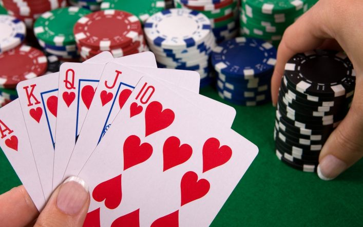 Prioritizing Your Online Gambling To Obtain One Of The Most Out Of Service