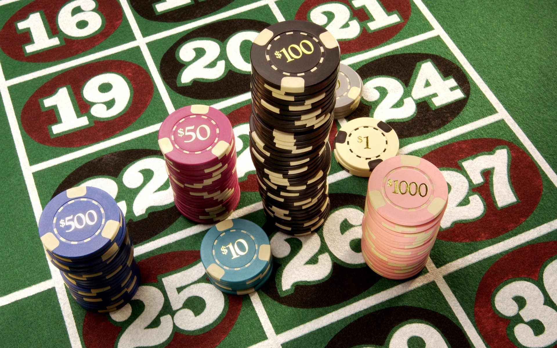 Are You Making These Gambling Mistakes?