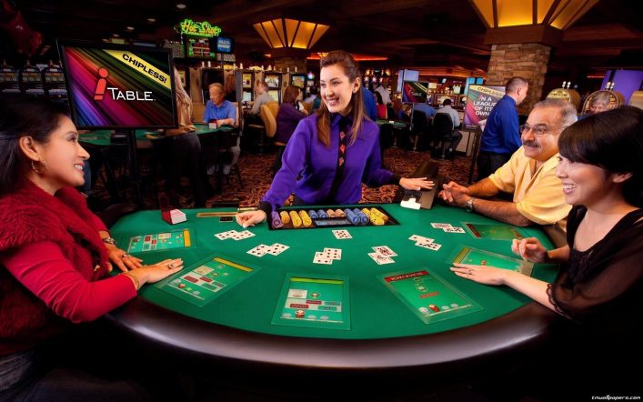 Why No One Is Discussing Online gambling And What You Must Do Today