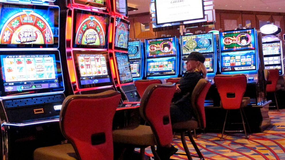 Gambling – Does Dimension Issue?