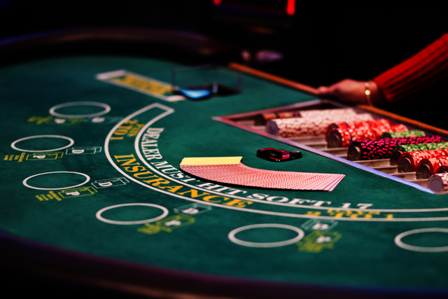 The Untold Trick To Learning Casino In Simply 5 Days