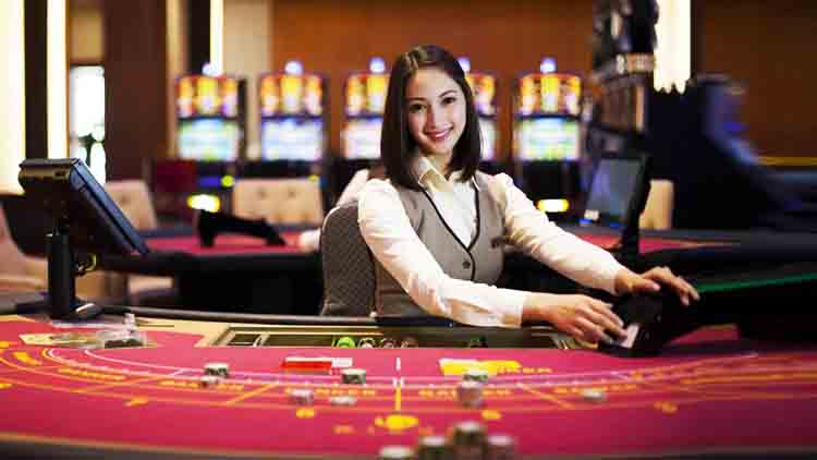 The Wildest Point Concerning Online Casino Is Just Not Also Just How Horrible It's