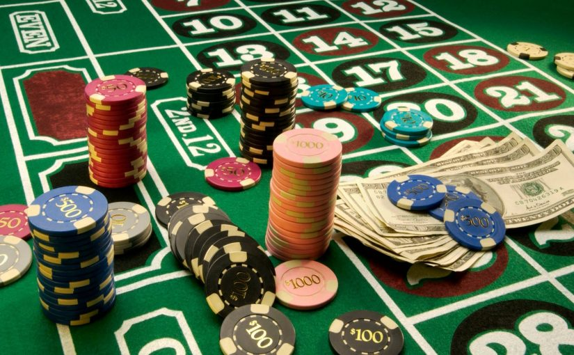 Components That Influence Online Betting