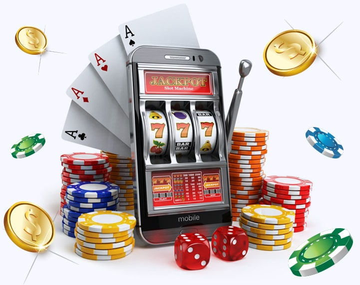 Remember Your Very First Online Gambling