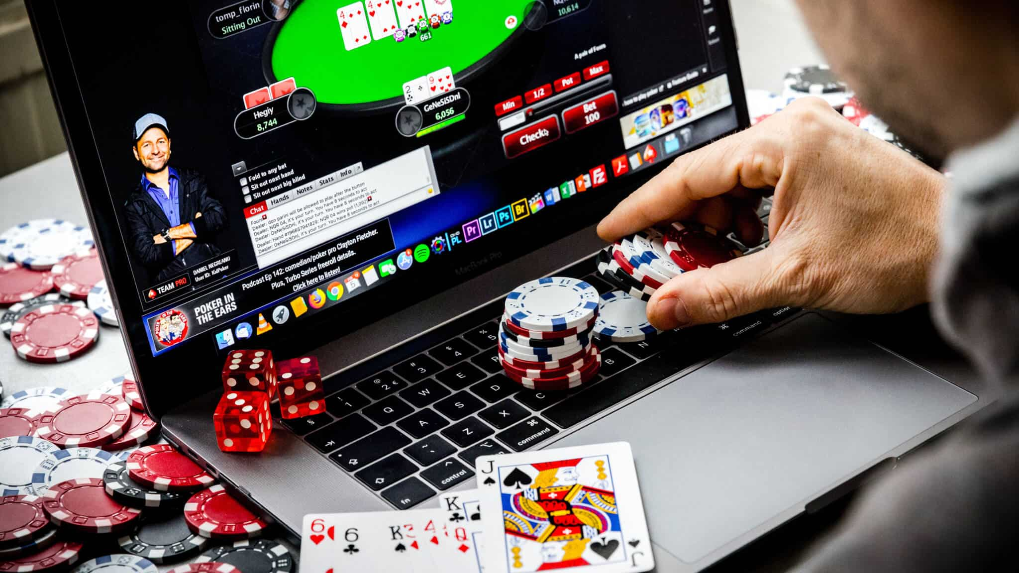 Top 10 Websites To Search for Poker