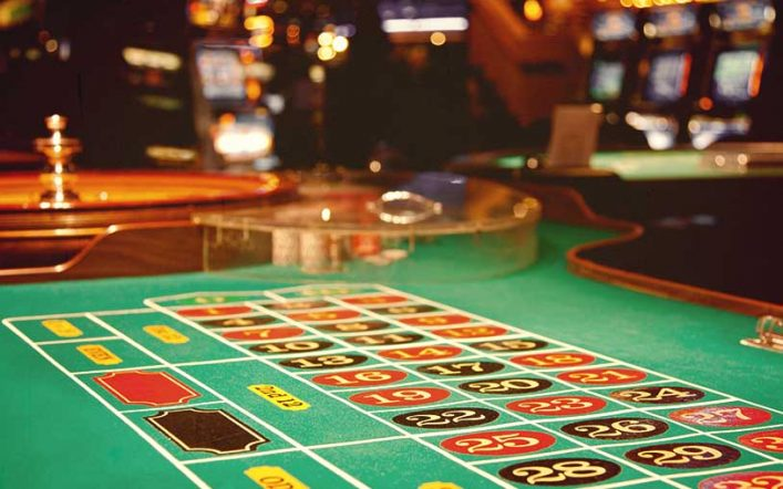 Do Not Be Fooled By Gambling