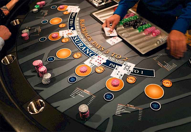 Exactly How To End Up Being Better With Online Casino In 15 Minutes