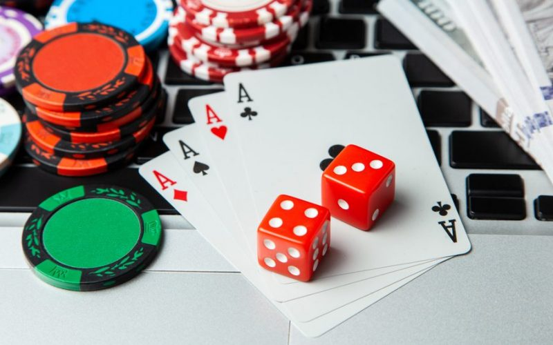 The Definitive Information To Online Gambling