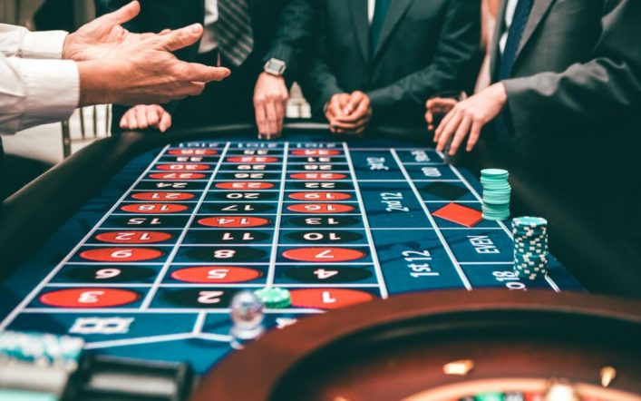 Finest Casino Android/iPhone Applications