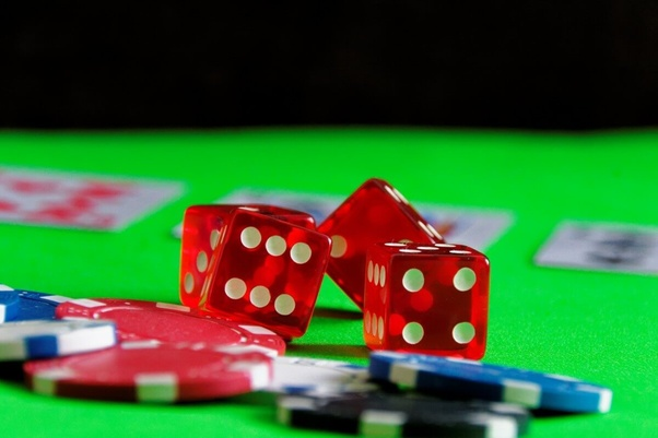 The place Can You discover Free Gambling Assets